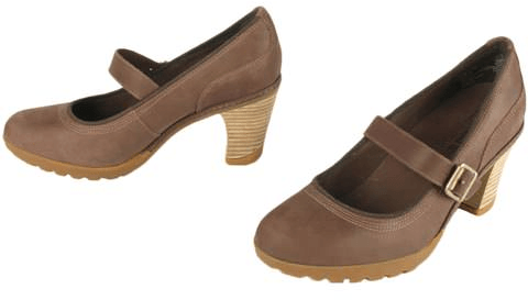 Timberland - Stratham Heights Mary Jane