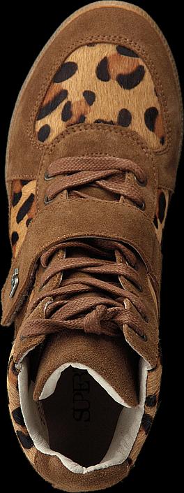 Supertrash - Zebra Sneaker