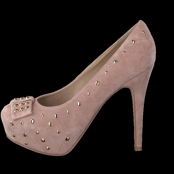 Dollybird Speck, Schuhe, Absatzschuhe, Stilettos, Pink, Female, 37
