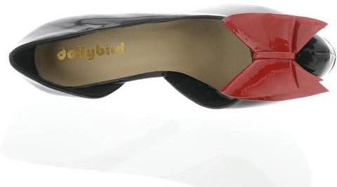Dollybird - Upity
