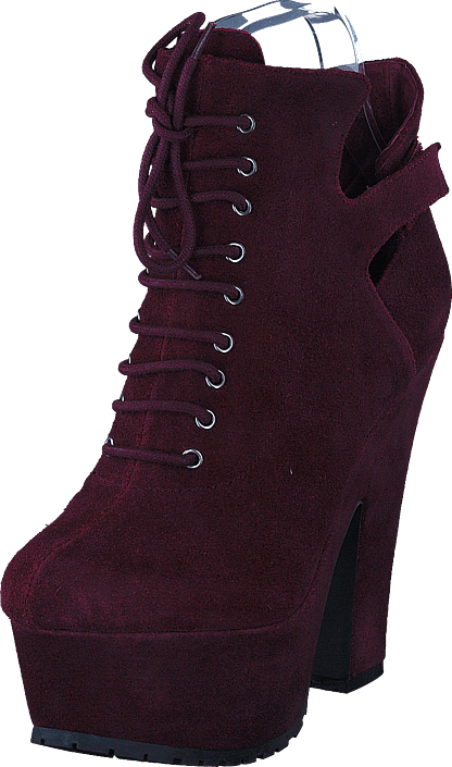 Black Secret - Fann boot