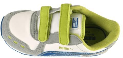 Puma - Cabana Racer SL V Kids