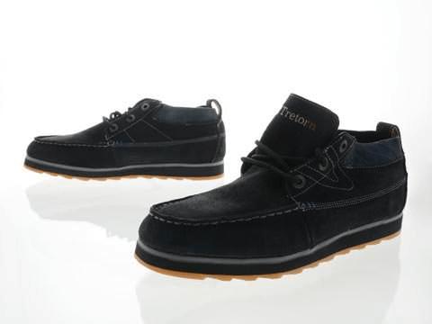 Tretorn - Ande Leather