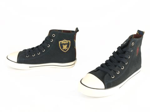 Ralph Lauren Junior - University Hi (27-34)