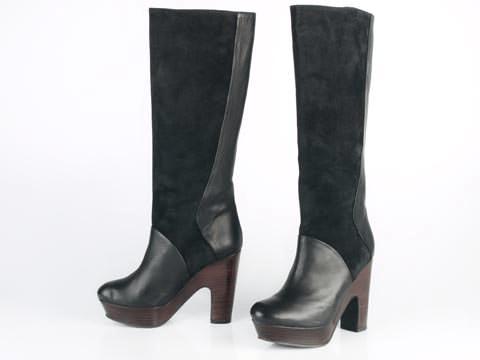 Hoss - Boot