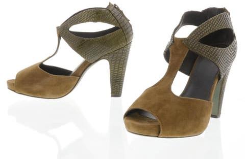 Hoss - Sandal