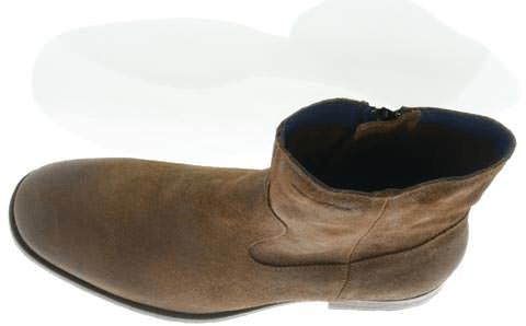 Marc O'Polo - Flat Heel Bootie