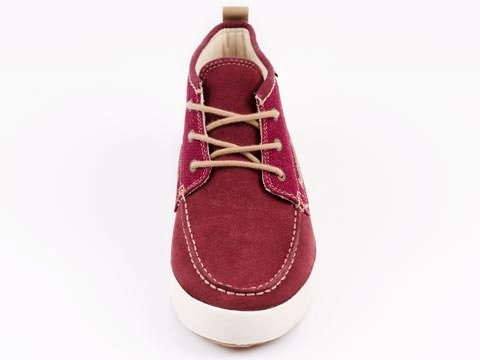 Gravis - Yachtmaster Mid Mns