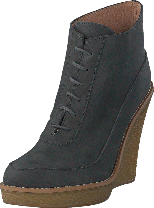 Tatoosh - Zaida Low Boots Compense