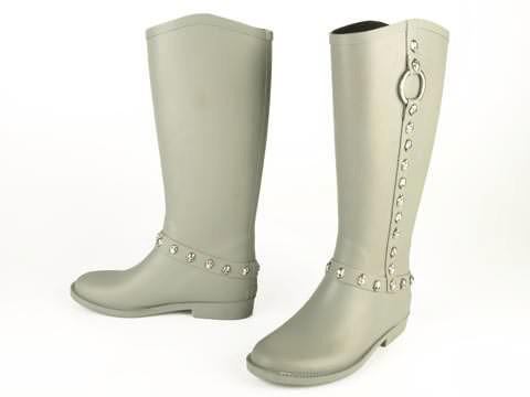 Tatoosh - Jerry Rubber Boots