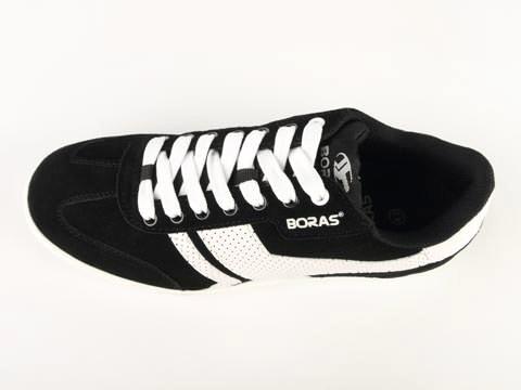 Boras - Socca