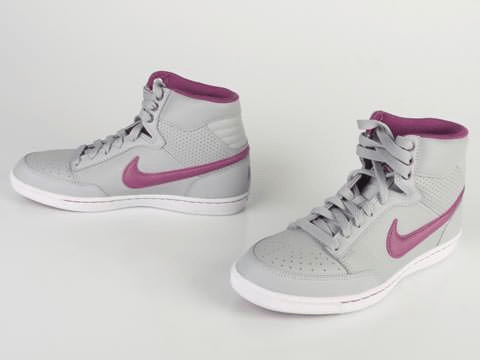 Nike - WMNS Double Team LT HI