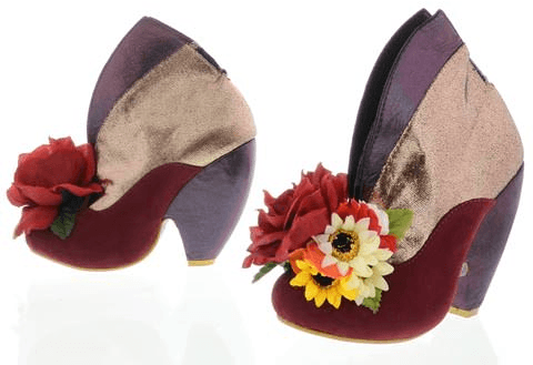 Irregular Choice - We Found Love