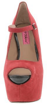 Betsey Johnson - Belll