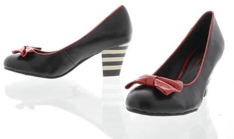 Lola Ramona - Elsie Shoe
