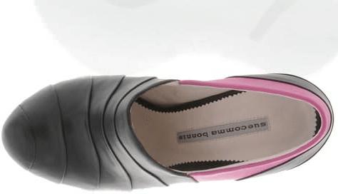 Suecomma Bonnie - FW 1-8 Bootie short