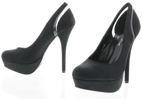 Sugarfree Shoes - Veronica