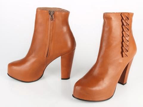 Minimarket Boot Becca