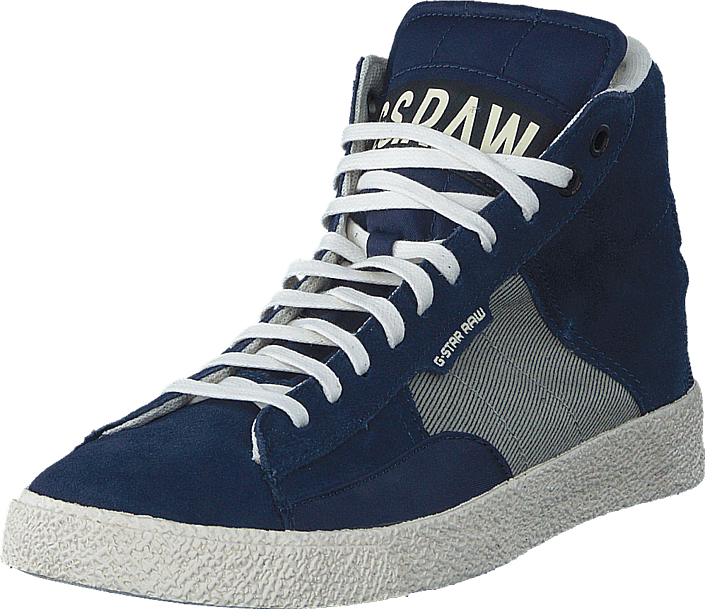G-Star Raw - Rampart Jinks Hi
