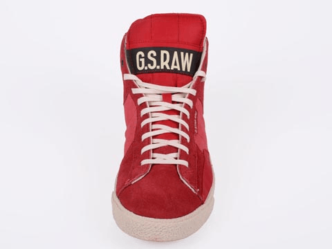 G-Star Raw - Rampart Jinks Hi