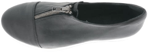 Shoe Shi Bar - Zipper Platcow