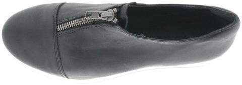 Shoe Shi Bar Zipper Platcow