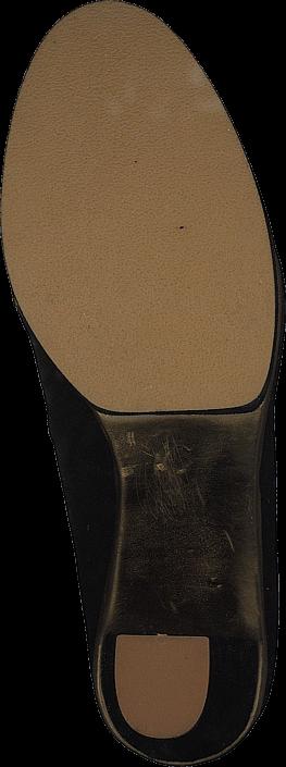 Shoe Shi Bar Nuno Gold