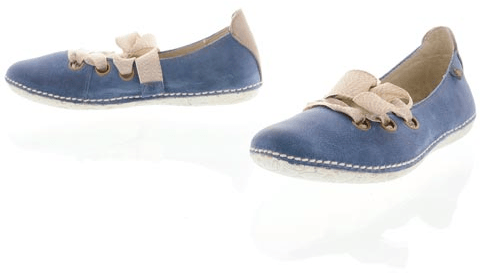 El Naturalista Kids - Ninfa (EU32-35)
