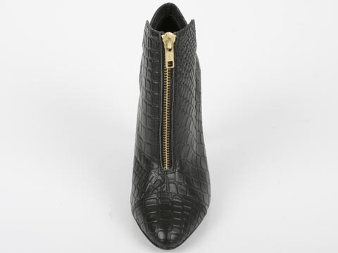 Black Secret - Fiddana Stilletoe Shoe