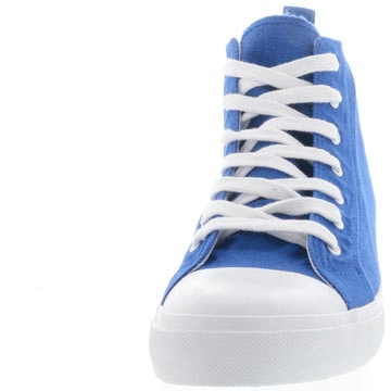 Cheap Monday - Base High Top Men
