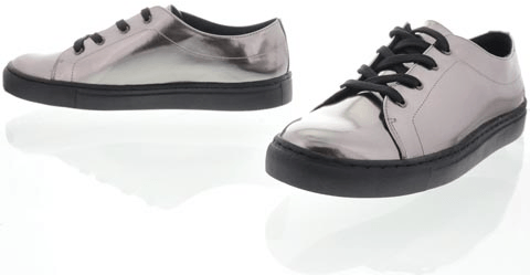 Cheap Monday - Shape Low Top Mirror