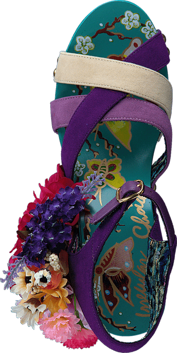 Irregular Choice - Lost My Marbles