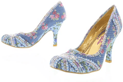 Irregular Choice - Patty