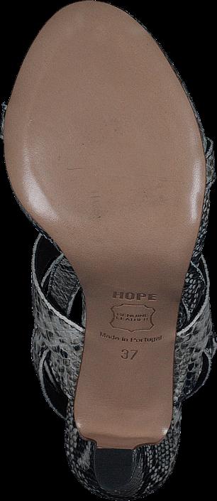 Hope - Lave Sandal