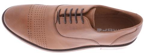 Ambré - Lth Shoe