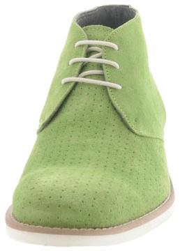 Ambré - Suede Boot
