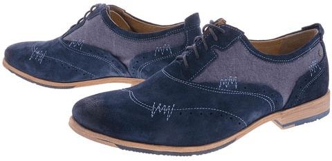 Rockport - Ph Brogue