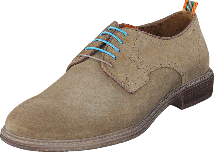 Marc O'Polo - Lace Up Shoe