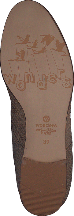 Wonders - A-1706