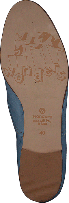 Wonders - A-1701