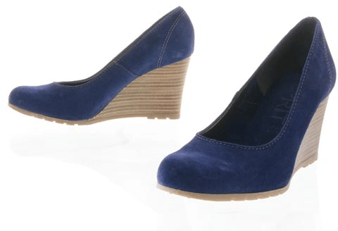 Esprit - Isis Wedge