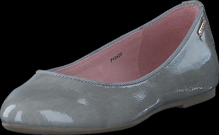 Esprit Alma Vernice Ballerina