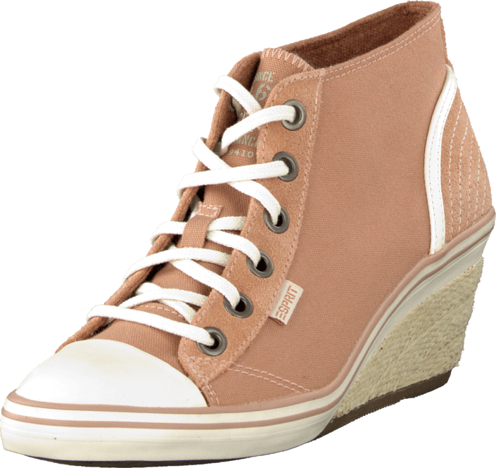 Esprit - Lexa Lu Wedge
