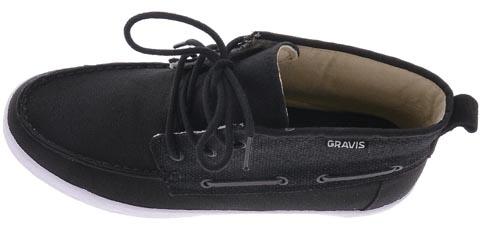 Gravis - Yachtmaster Mid MNS