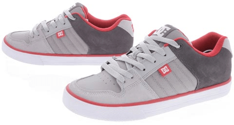 DC Shoes - COURSE