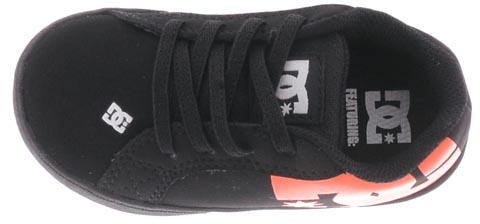 DC Shoes - TOD COURT GR ELAST UL