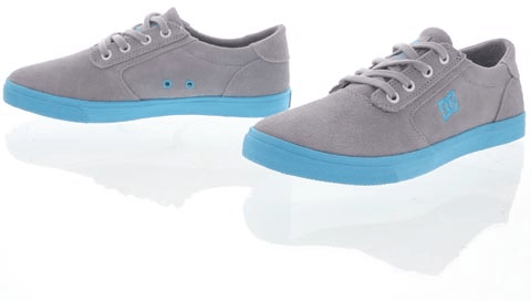 DC Shoes - GIRLS GASTBY 2