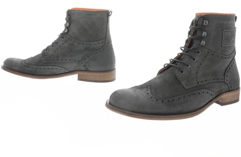 Superdry Lucas Boot