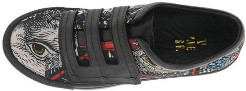 V Ave Shoe Repair Suit Sneak Wonderland