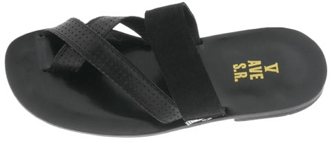 V Ave Shoe Repair - Wrap Sandal